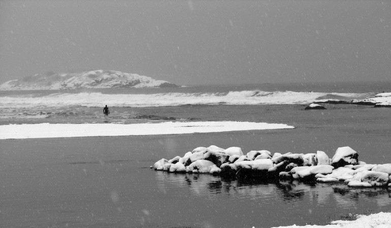 The New England Surf Company's photo of Cape Ann