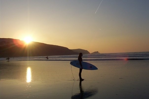 kenny.duck's photo of Newquay - Fistral North