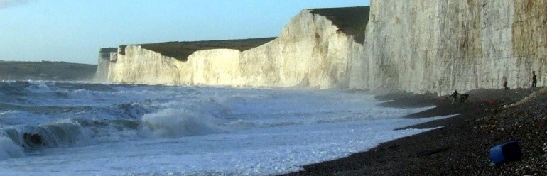 Roly's photo of Birling Gap