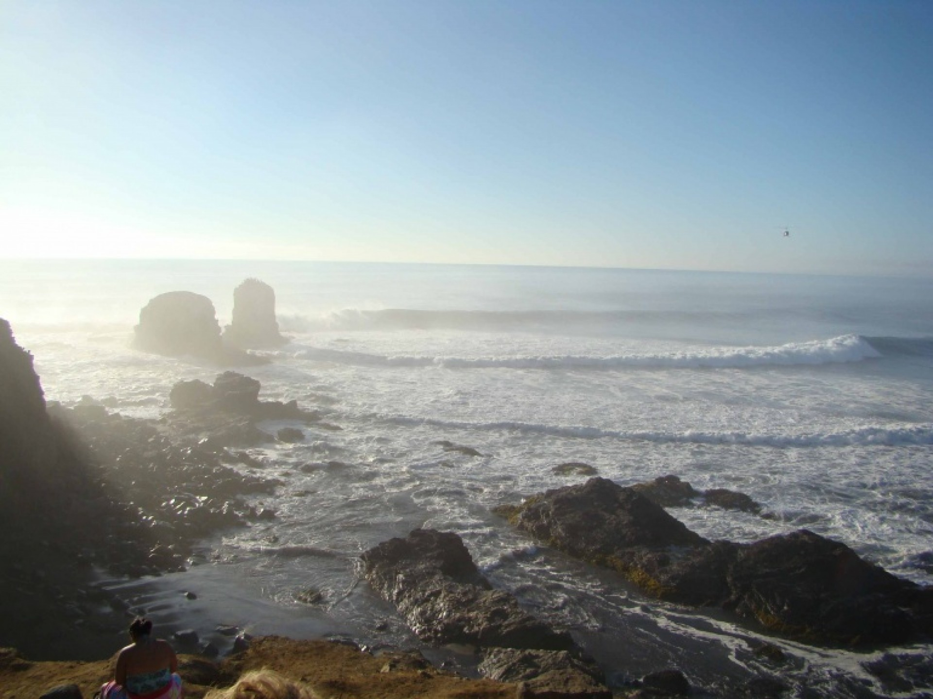 fride's photo of Punta de Lobos