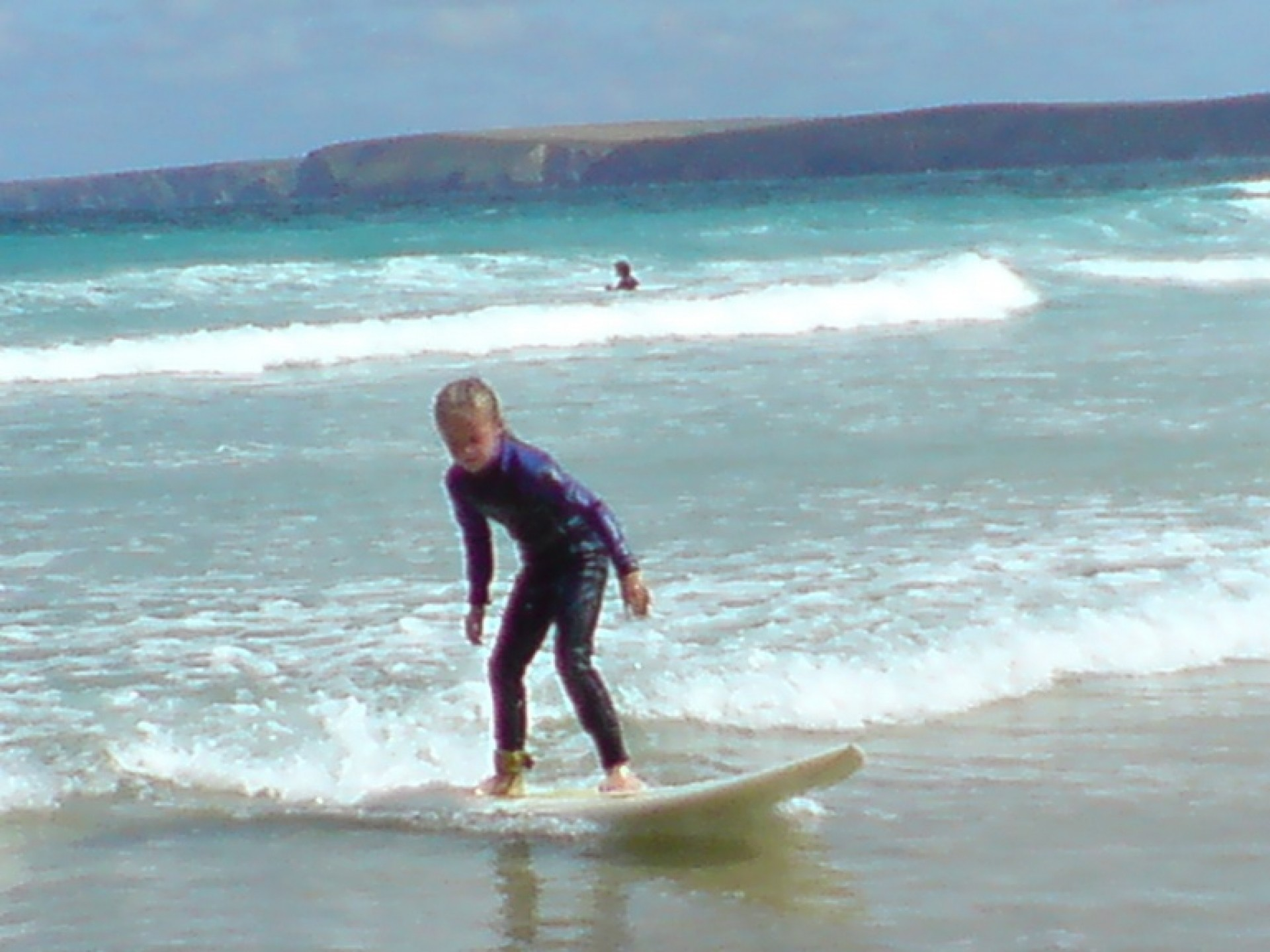 Beaker's photo of Newquay - Fistral North