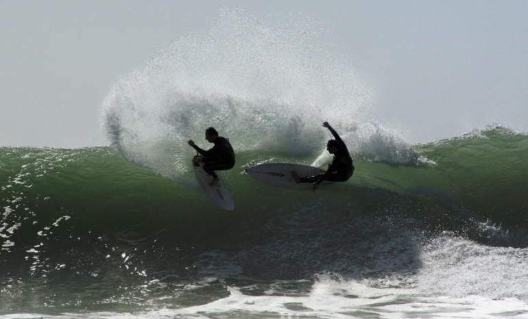 Dustin Turin's photo of Jeffreys Bay (J-Bay)