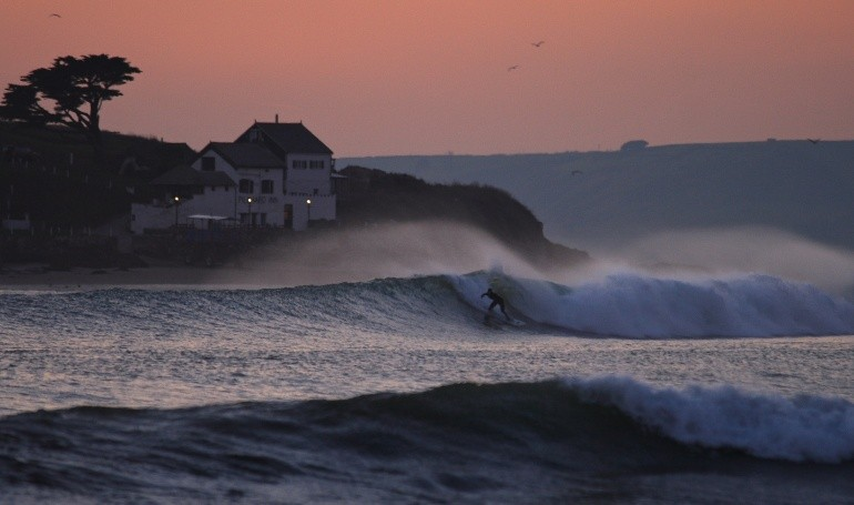 Will Rossetti's photo of Bantham