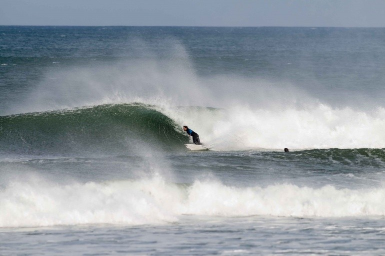 Cedric de Barros's photo of Foz