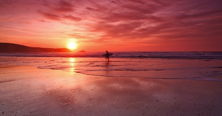 dave fry's photo of Newquay - Fistral North
