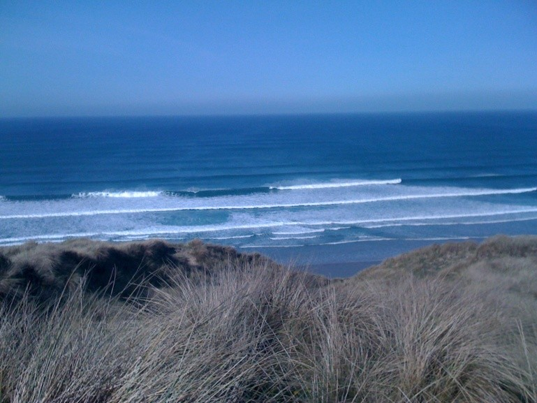 Seabazz's photo of Perranporth (Droskyn)