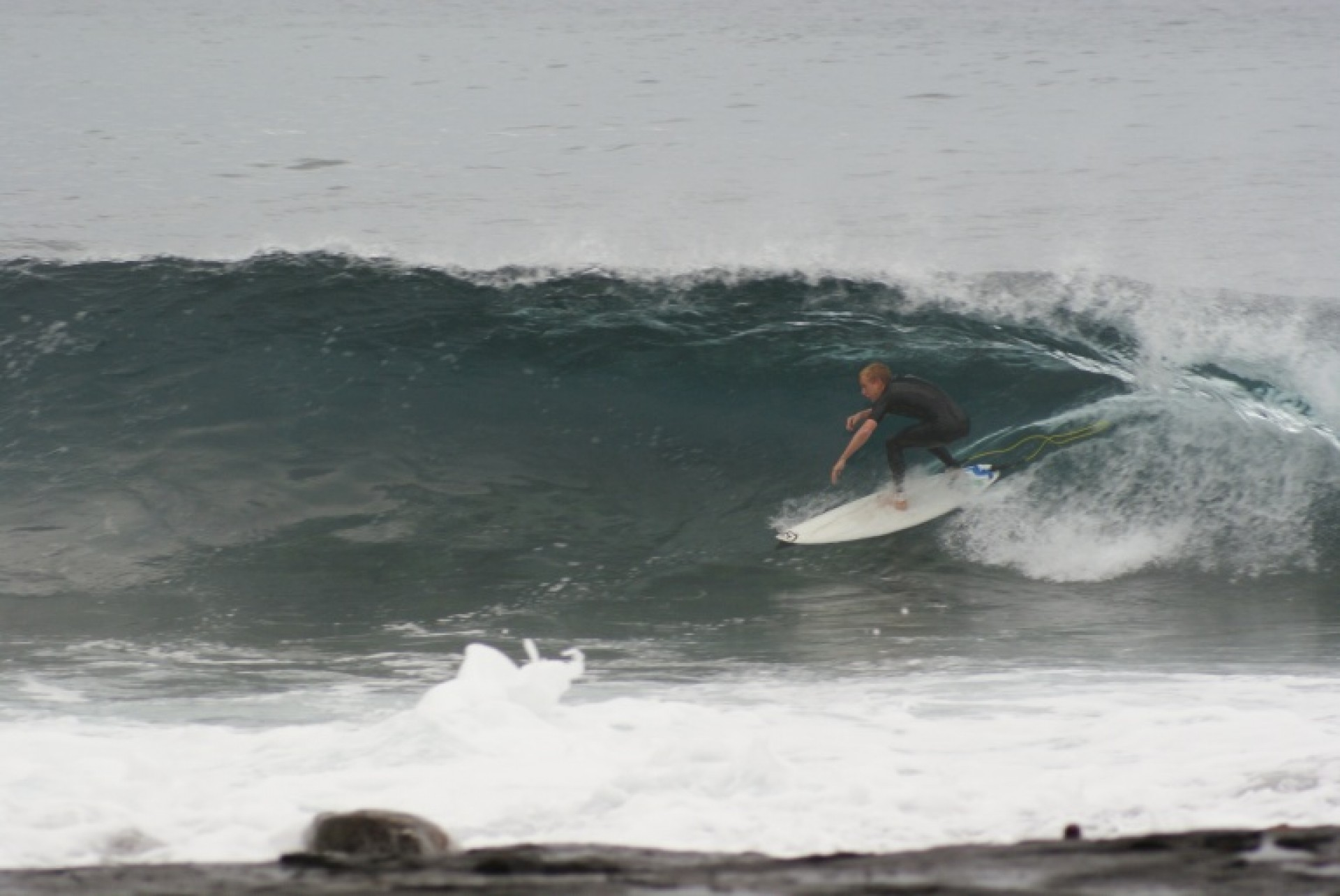 maxie hill's photo of Inch Reefs