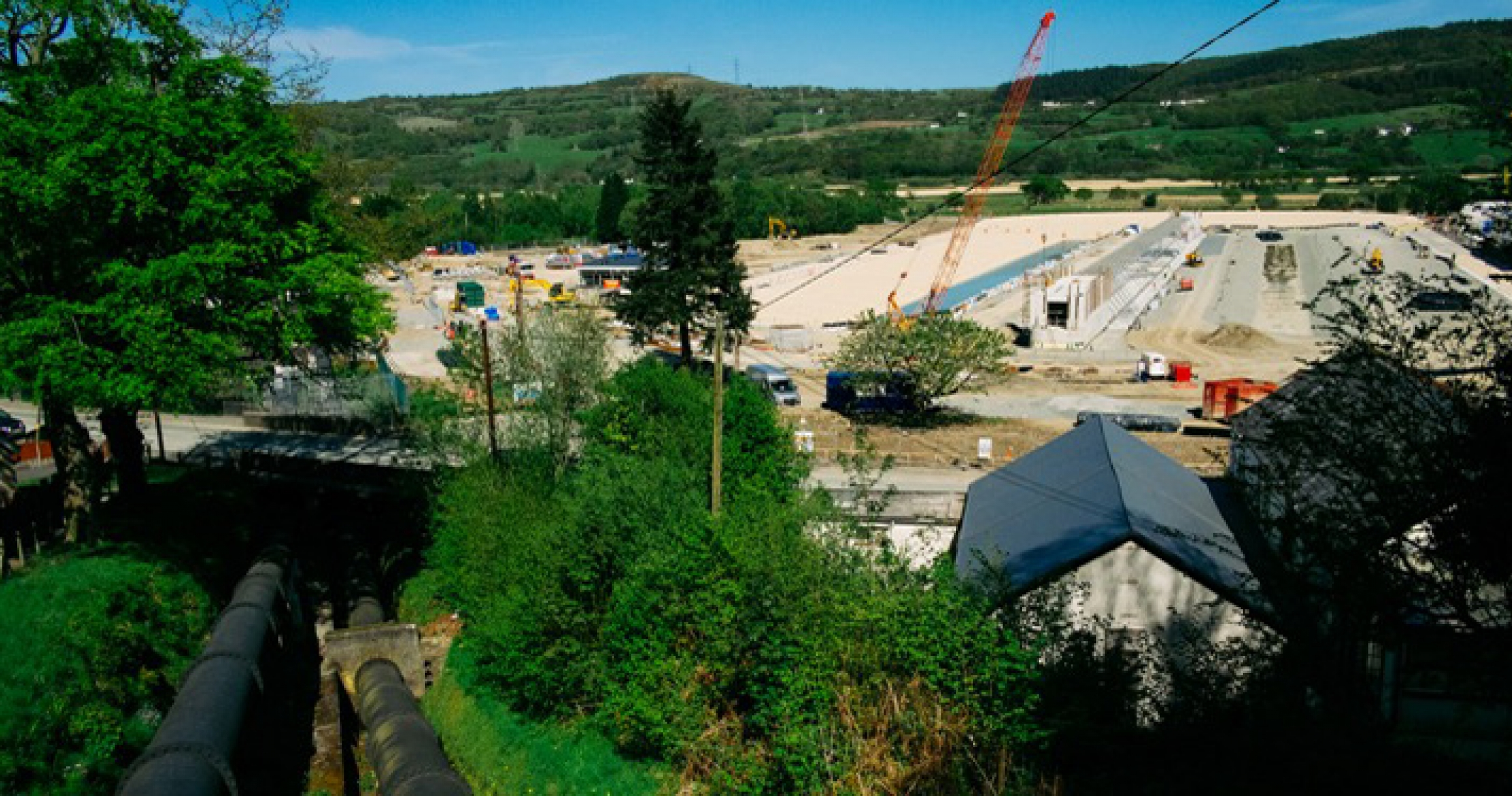 Surf Snowdonia To Open August 1st