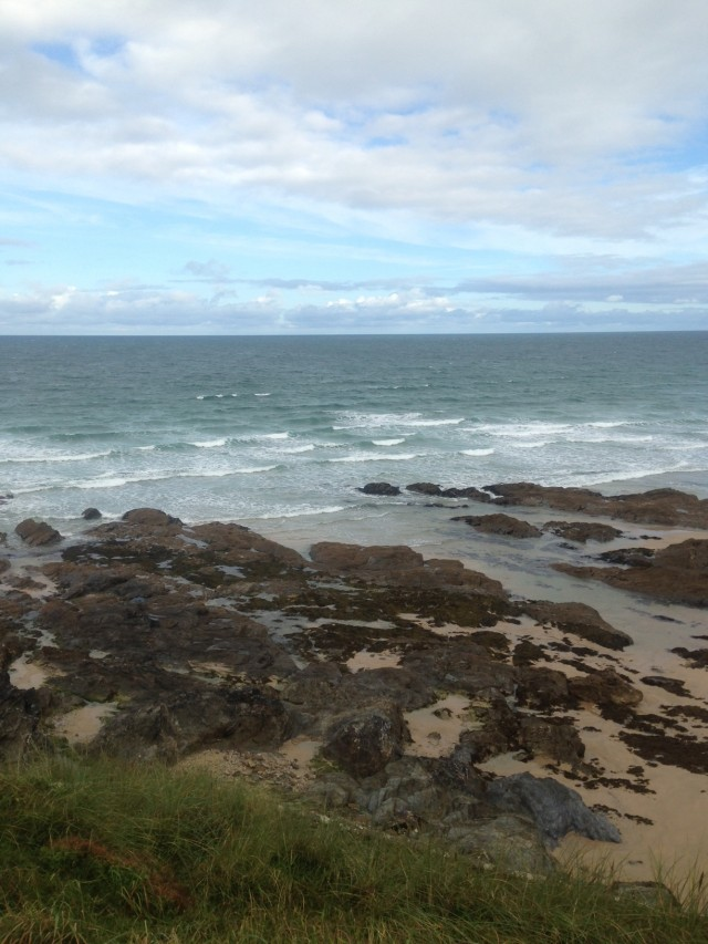 Newquay - Fistral South  Surf Report