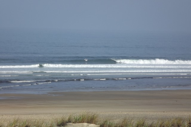 Messanges Surf Report