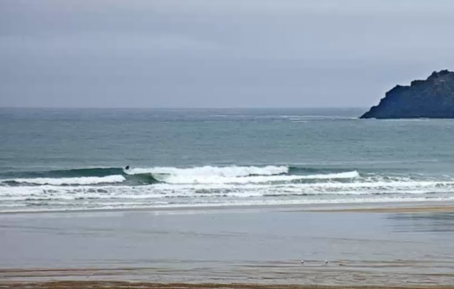 Polzeath Surf Report