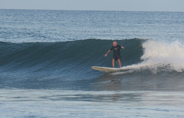 Playa Grande - Guanacaste Surf Report