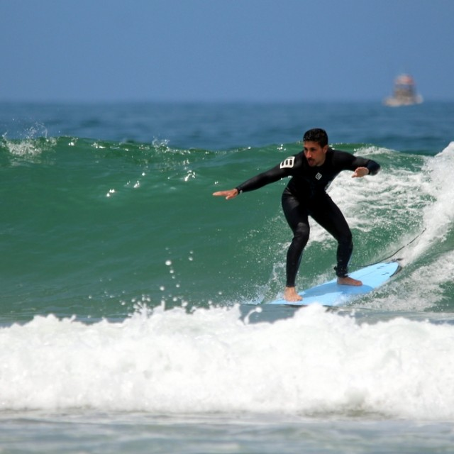 Taghazout Surf-Bericht