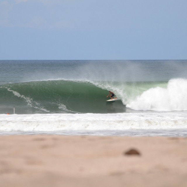Playa Colorado Surf Report