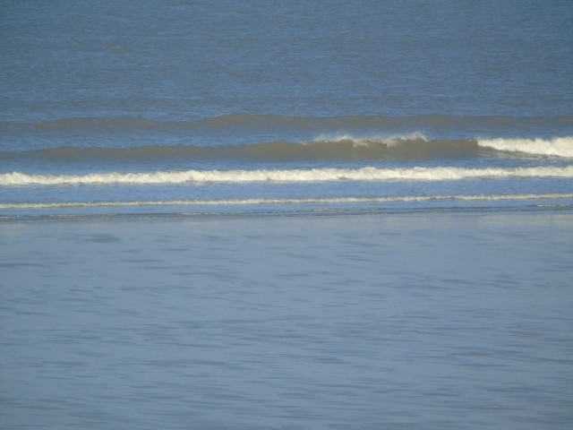 Porthcawl - Rest Bay Surf Report
