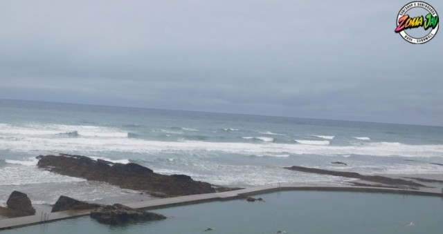 Widemouth Bay Surf Report