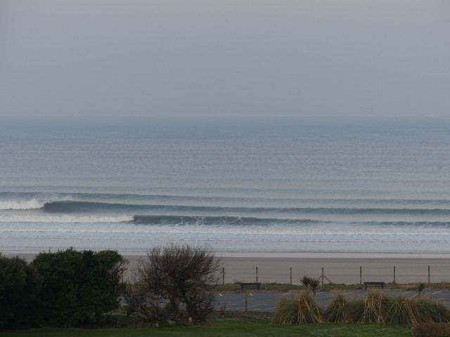 Woolacombe Surf Report