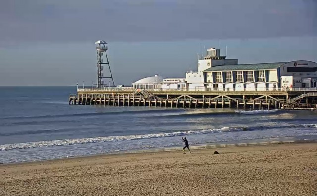 Bournemouth Surf Report
