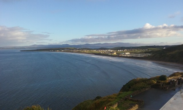 Rossnowlagh Surf Report