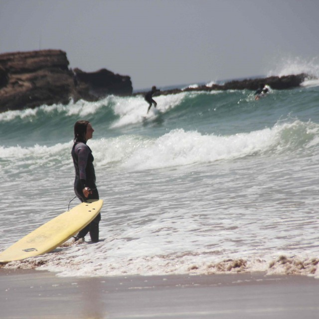 Taghazout Surf Report