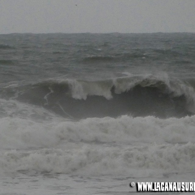 Lacanau Surf Report