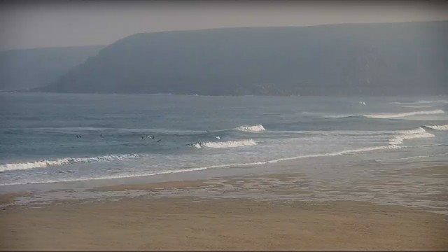 Sennen Surf Report