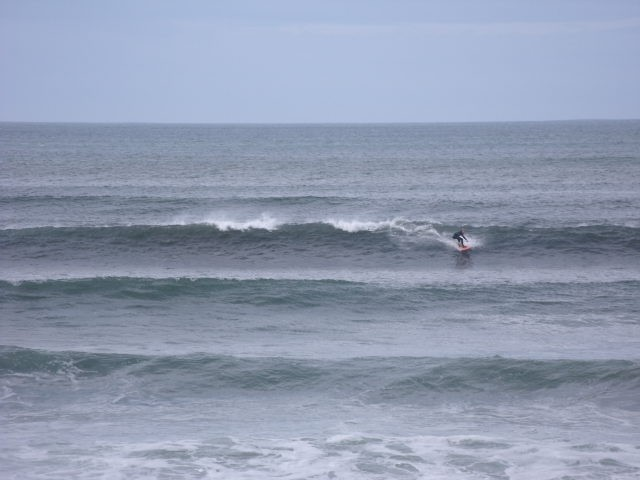 Lahinch - Beach Dossier de surf