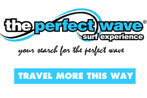 Perfect Wave Surf Travel