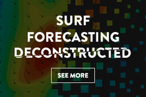 Surf Forecasting Deconstructed