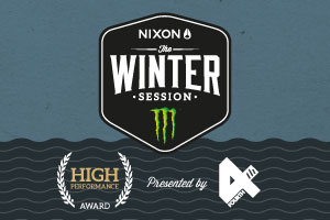 The Winter Session High Performance Award