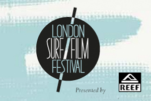 The London Surf Film Festival 2014