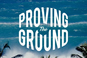 The Proving Ground 2013