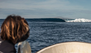A Quest for Tubes at the End of the World with Mikala Jones