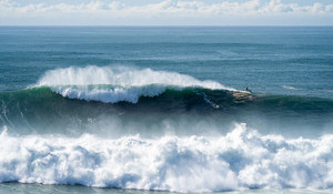 GALLERY: XXL Storm Dennis Doubles Down Over Europe