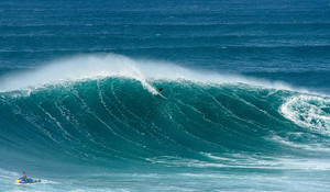 Tom Lowe On Making it to the Big Wave Tour:
