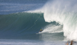 Interview: Grant 'Twiggy' Baker Reclaims Big Wave World Title