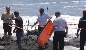 Shark Attacks and Kills Bodyboarder on Reunion Island