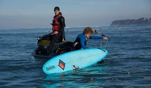 One Man's Mission to Make Surfing Safer at Mavericks