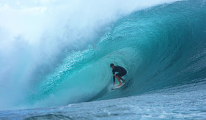 Tale of Two Pipe Swells