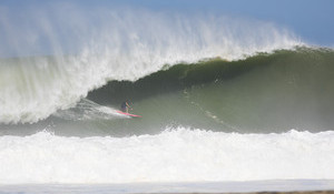One Puerto Escondido Warm Up Session