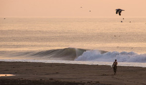 This Time, A Quest for Barrels Takes Us To Baja