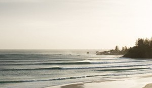 Bucket List: Gold Coast in March