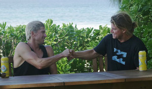 Occ-Cast: Reminiscing with Bruce Irons and Talking Andy Documentary