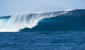 The Five Most Barrelled Surfers in the World