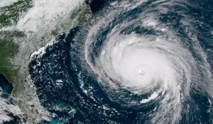 US East Coast Get Ready, Hurricane Florence is Coming