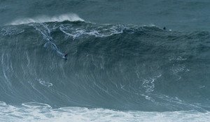 WATCH: New Movie 'Going Deeper' is a Stunning Love Letter to XXL Nazare