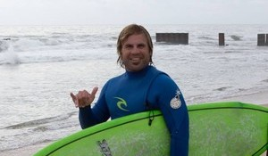 Buxton Man Dies While Surfing Old Lighthouse Beach