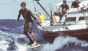 Kai Lenny on the Hydrofoil Surfing Revolution