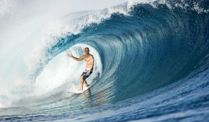 Kelly Slater: There Needs to be a Serious Cull on Reunion