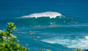 WATCH: XXL Jaws and Another Historic Session